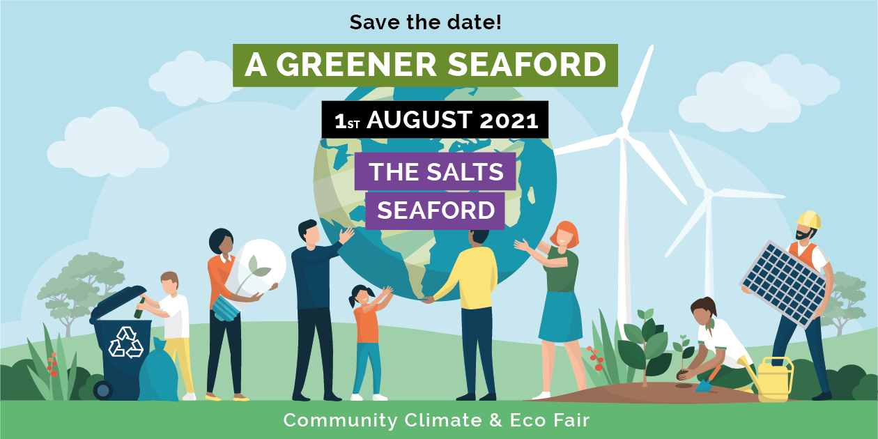 SEA Eco Fair: A Greener Seaford