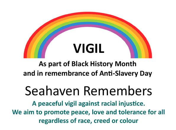 Vigil – Seahaven Remembers
